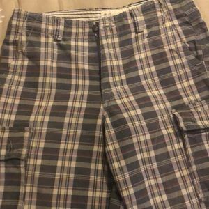 American Eagle Outfitters Cargo Shorts - size 33
